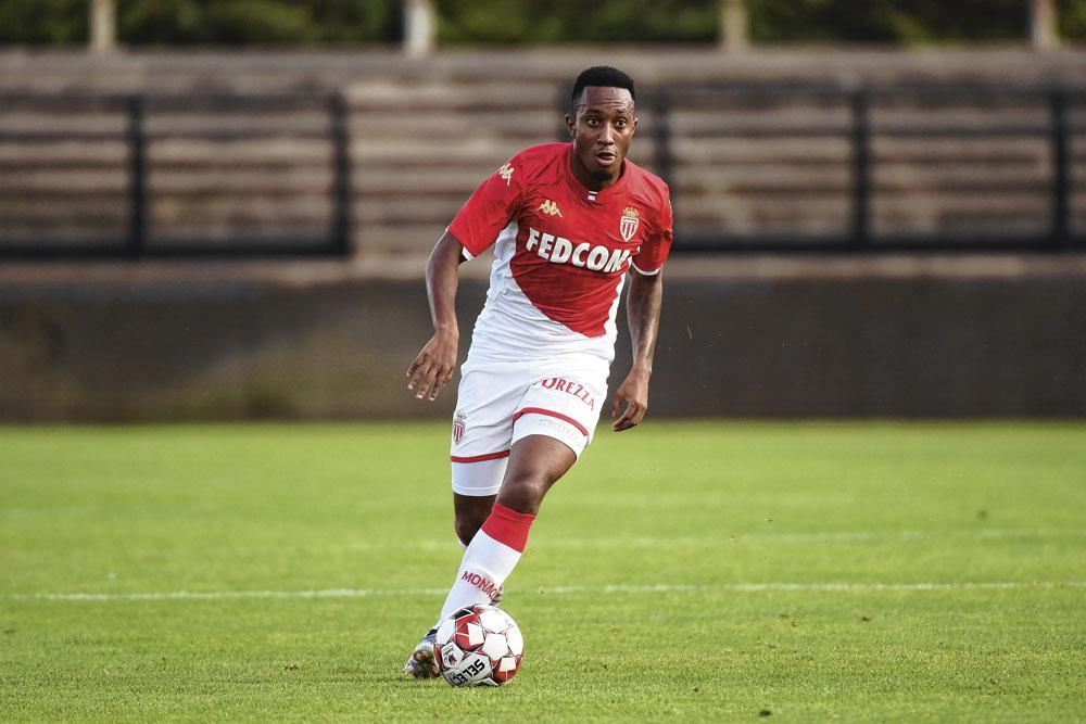 Gelson Martins, Icon Sport