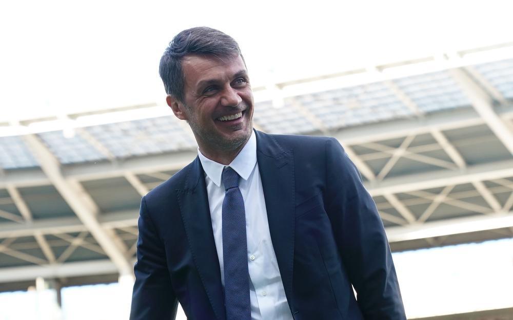 Paolo Maldini, LAPRESSE