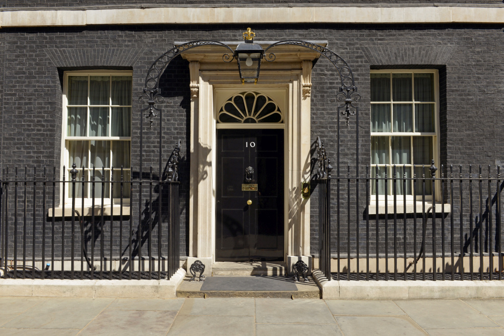 10 Downing Street, Getty Images