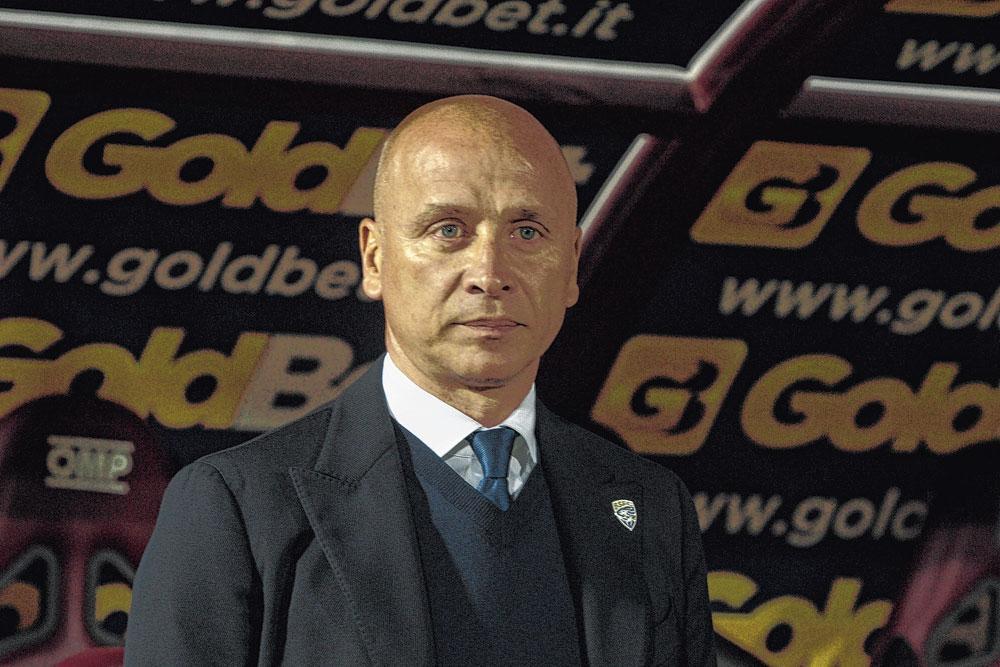 Eugenio Corini, LAPRESSE