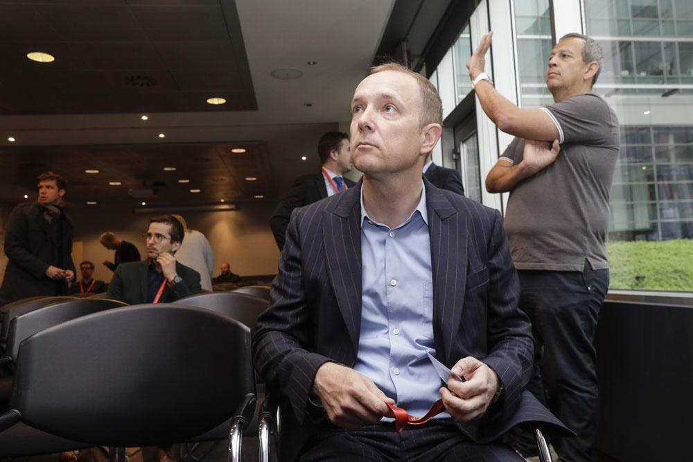 Wordt Olivier Somers schuldig bevonden, dan is de kans groot dat KV Mechelen mee de afgrond induikelt, want Somers is hoofdaandeelhouder en had in maart 2018 de dagelijkse leiding van de club in handen., belga