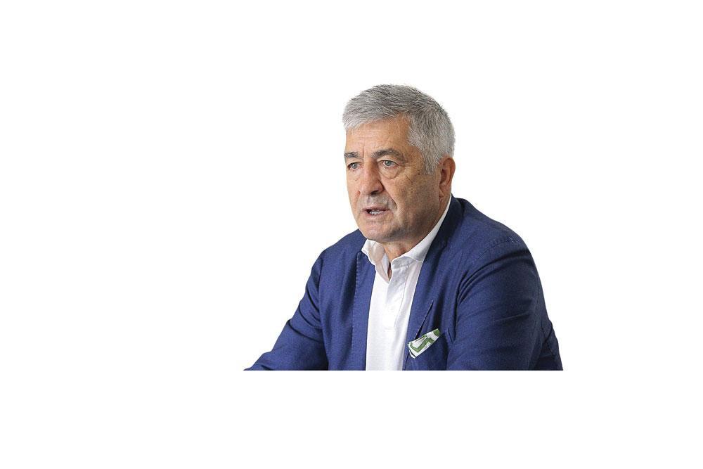 Guido Angelozzi, STEFANO STRADINI