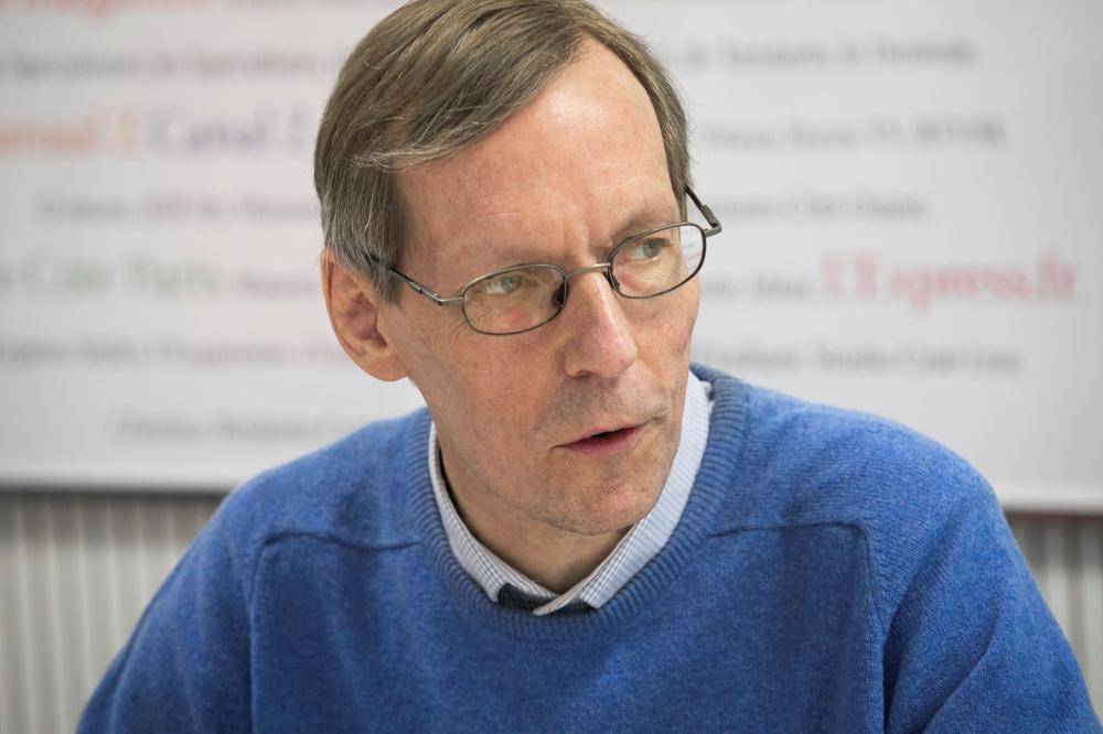 Michel Dalle, Jan Locus
