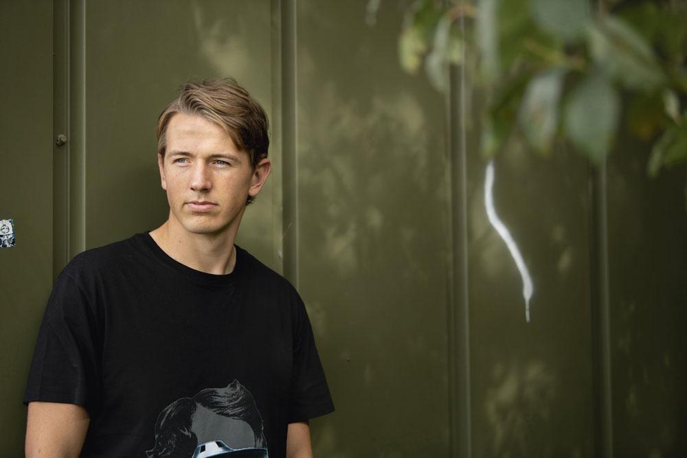 Sander Berge: 'Het is nog zoeken en tasten naar de beste manier van voetballen en de beste opstelling.', belgaimage - christophe ketels