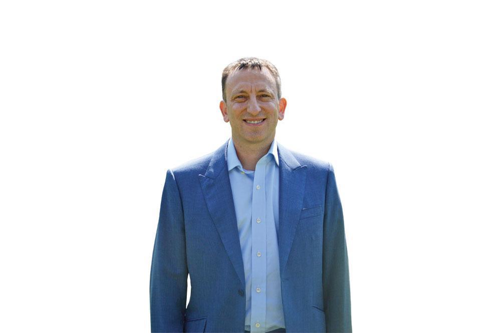 Tony Bloom veille aux intérêts de l'Union., belgaimage