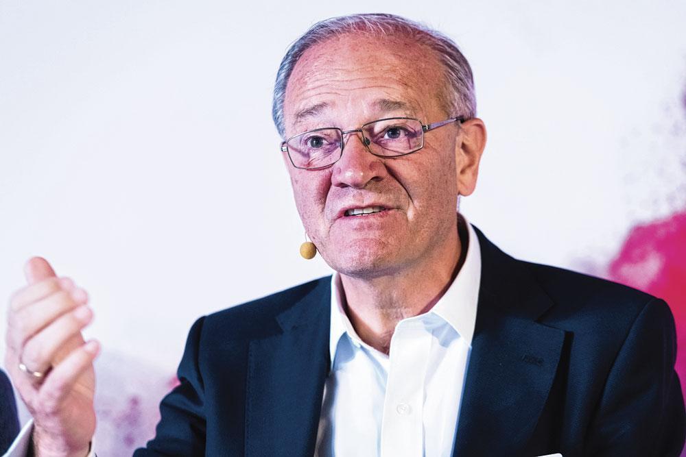 Luc Bertrand (Ackermans & van Haaren), DANN