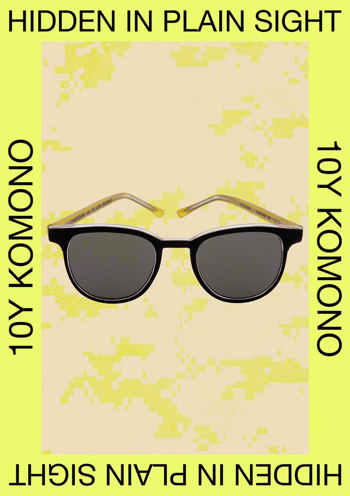 ., Komono