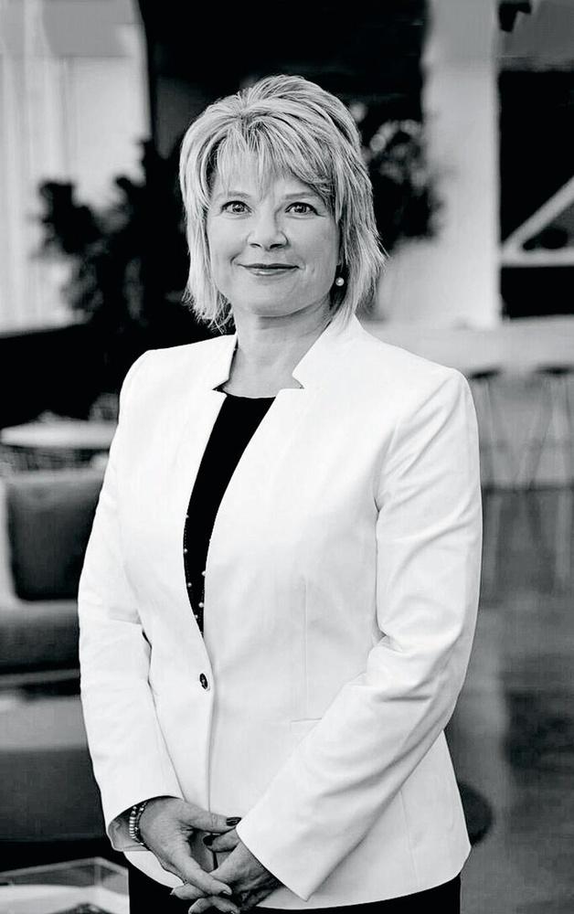 Marianne De Backer, Janssen Pharmaceutica, GF