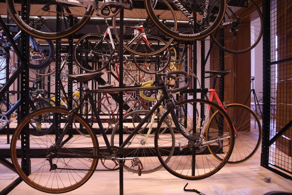 KOERS Museum, Belga
