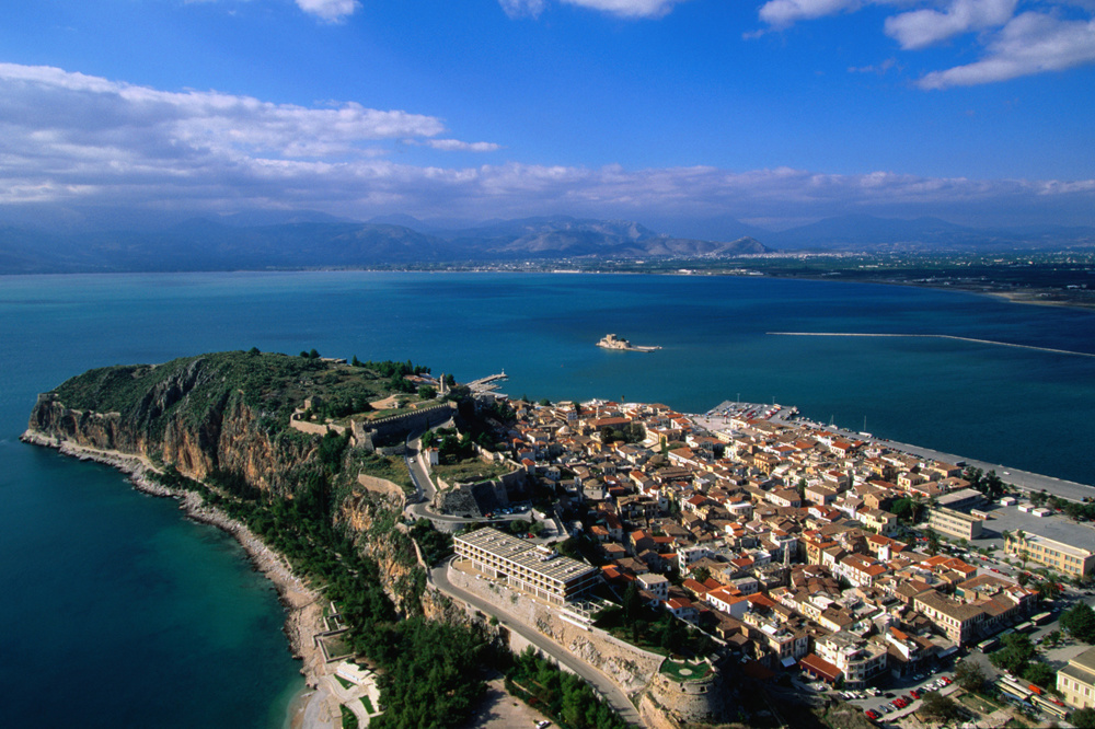 forteresse de Palamidi, Getty Images