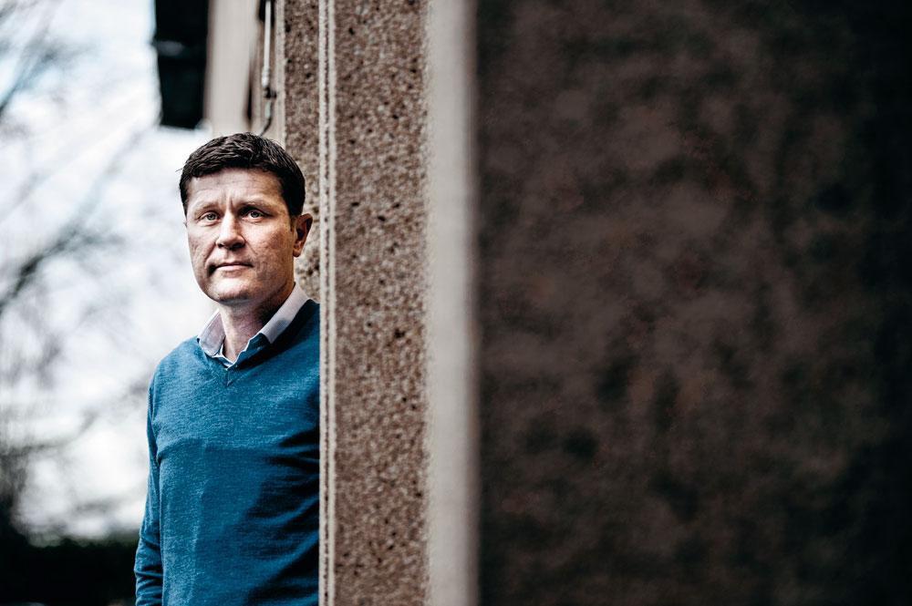 Gert Verheyen zette begin vorige week het licht al op groen om assistent bij Club Brugge te worden., BELGAIMAGE