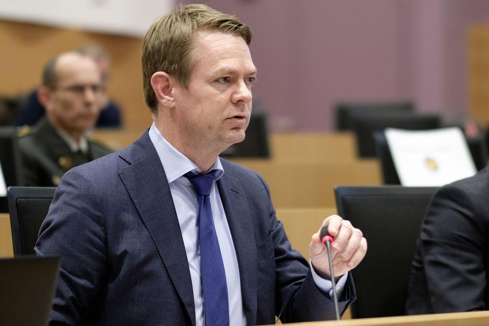 Hendrik Bogaert, BelgaImage