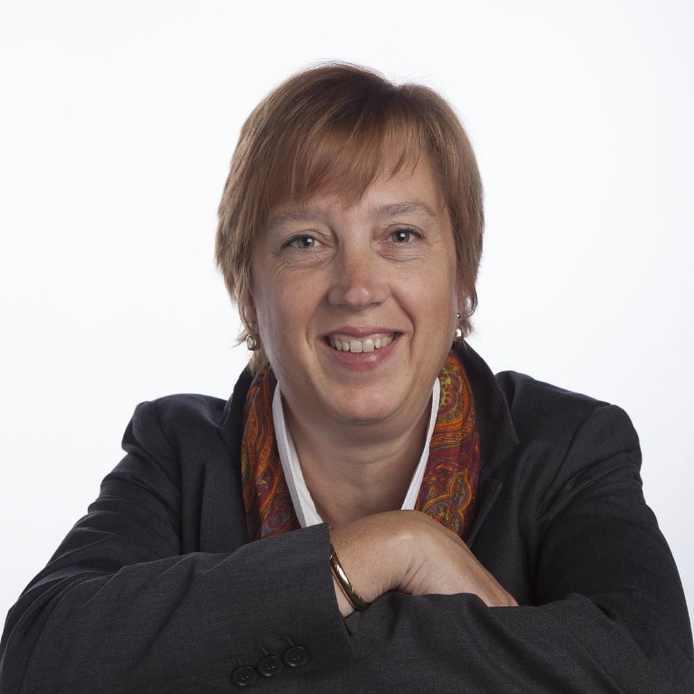 Caroline Van Rompuy, Agfa