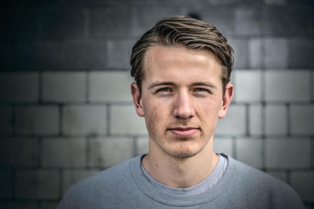 Sander Berge, KOEN BAUTERS