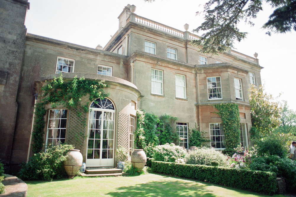 Highgrove House, résidence du prince Charles, Getty Images