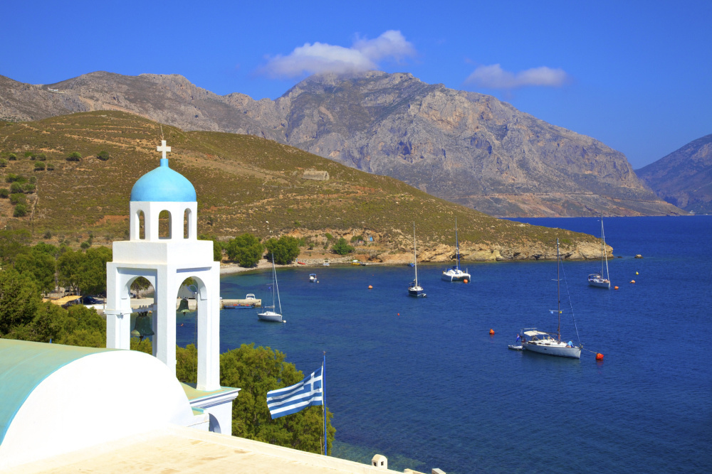 Kalymnos, Getty Images