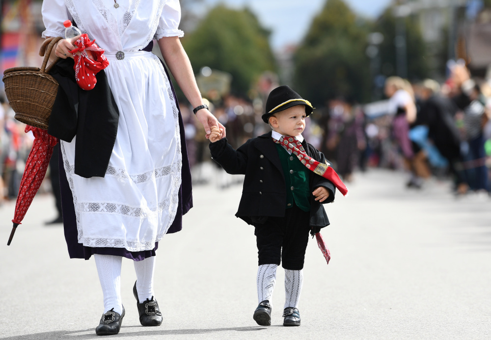 Oktoberfest, Reuters