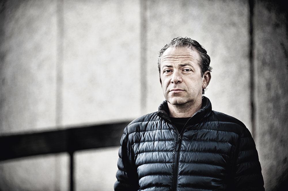 Jacques Lichtenstein, belgaimage