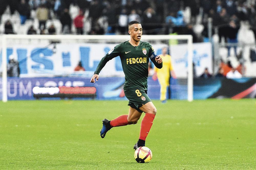 Le manager Christophe Henrotay avait déjà été dans la mire de la justice suite à une plainte déposée à propos du transfert de Youri Tielemans à l'AS Monaco., BELGAIMAGE