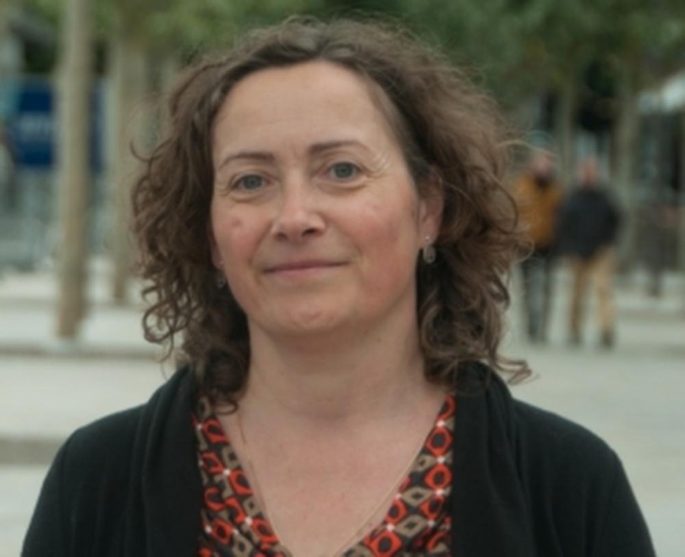 Charlotte Storme zetelt voor Groen in de Brugse gemeenteraad., Groen Brugge