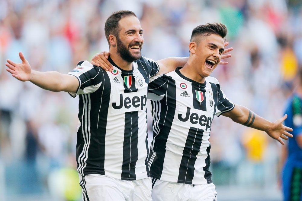 Met de teruggekeerde Higuain en voorlopig nog Dybala in de rangen, dalen Keans speelkansen bij Juventus., BELGAIMAGE