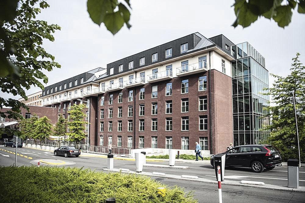 Op de dienst radiotherapie van de Europa Ziekenhuizen Brussel (site St-Elisabeth) krijgt iedere patiënt de gelegenheid om aan het einde van de behandeling anoniem een tevredenheidsenquête in te vullen., Belga Image