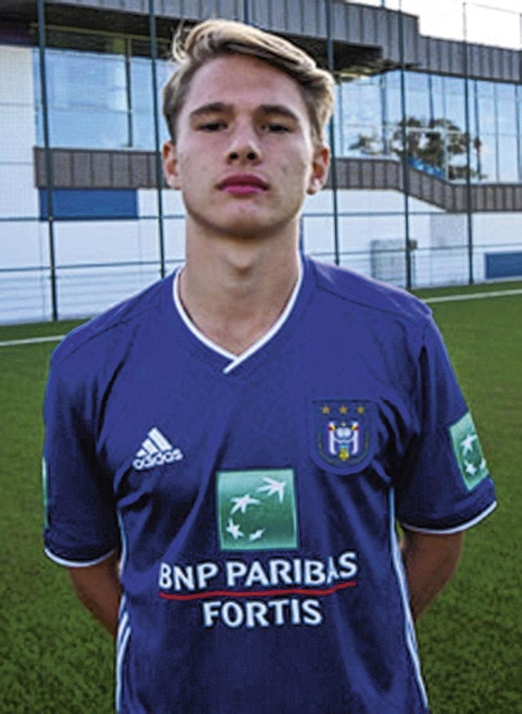 MATHIS SURAY, PG