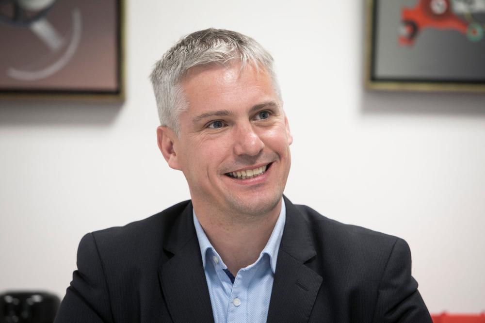 Dirk Haex, Jan Locus