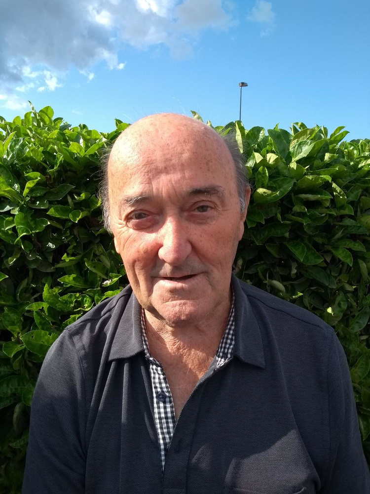 André Guillemyn. (foto PVH), PVH