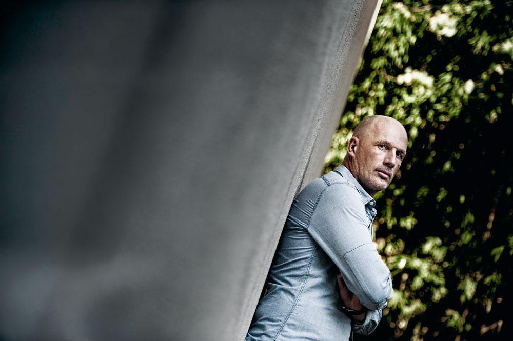 Philippe Clement is een tactisch sterke en humaan enorm empathische hoofdcoach, die qua teambuilding zijn gelijke niet kent., BELGAIMAGE