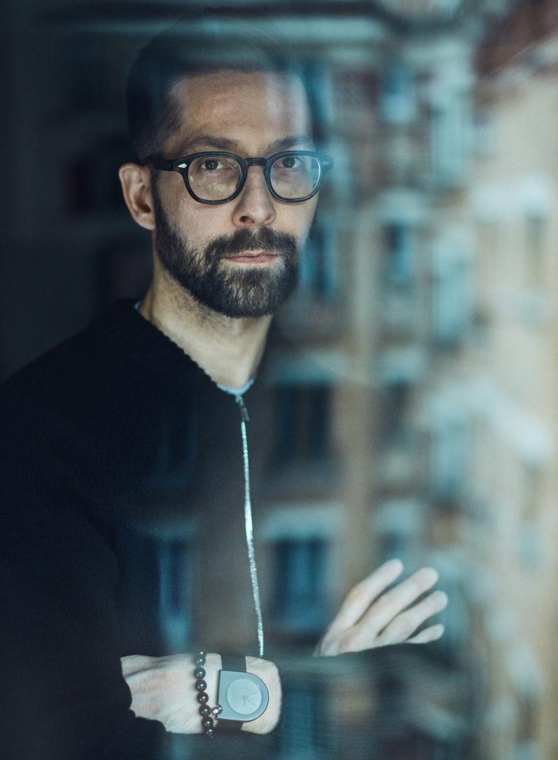 Serge Rusak, Daniel Beres