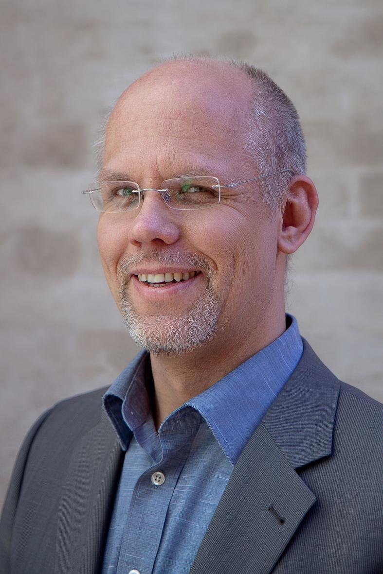 Thomas Backhaus, RV