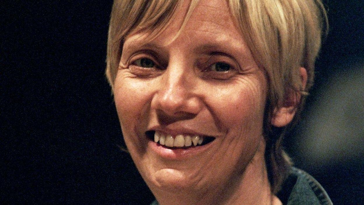 Isabelle Pousseur, DR