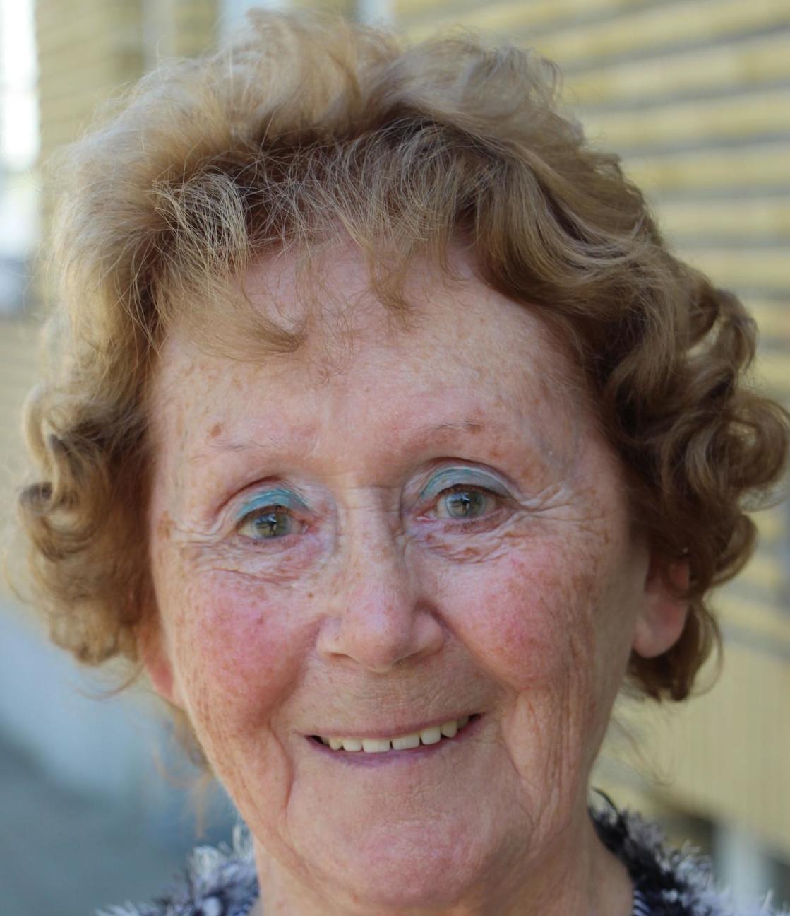 Suzanne Delclos., TVH