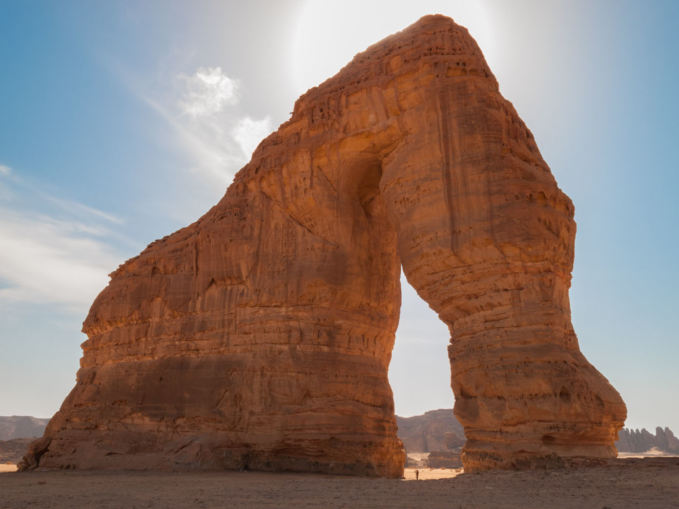 Al Ula, Getty Images