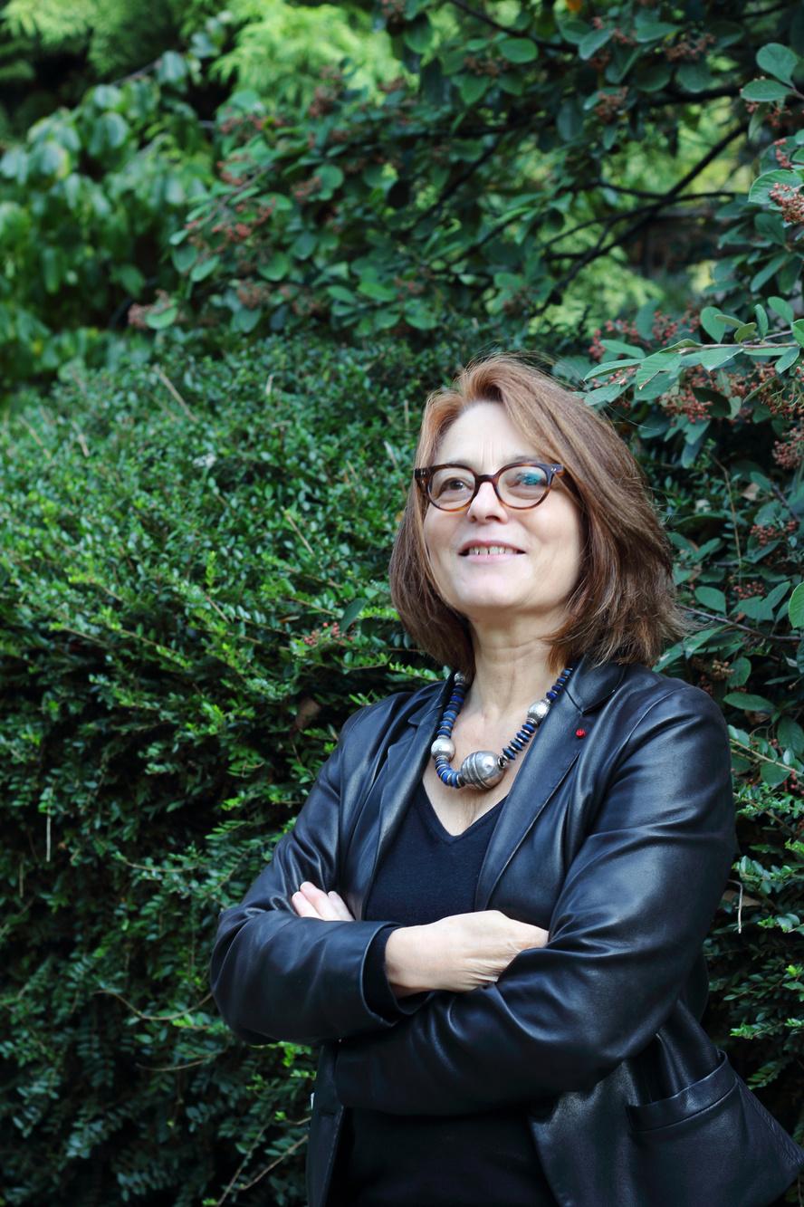 Barbara Demeneix, RV