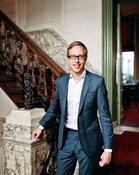 Jeroen van Eeghen (Van Eeghen & Co): 'Soberheid zit in onze genen'