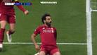 Liverpool leidt met 0-1 tegen Tottenham
