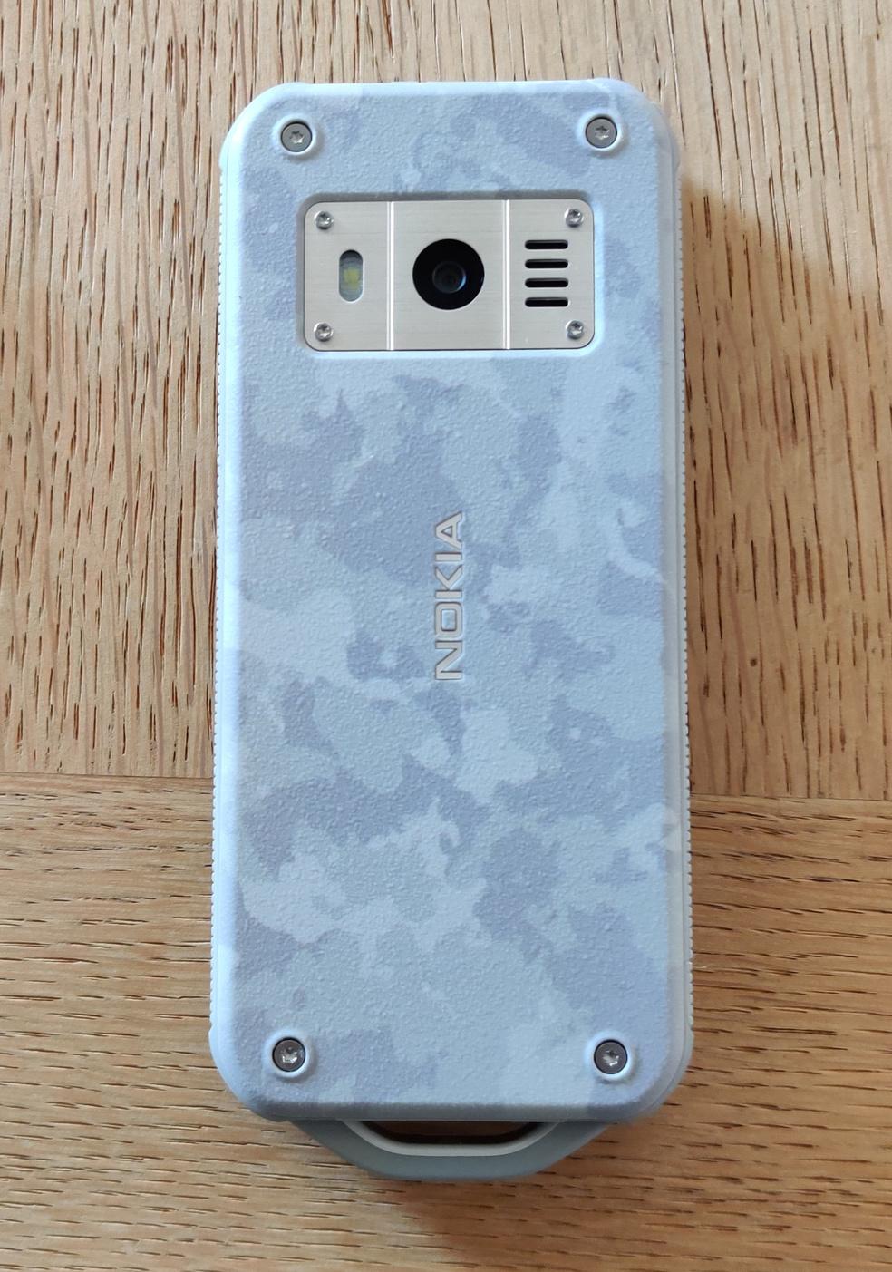 Nokia 800, PVL