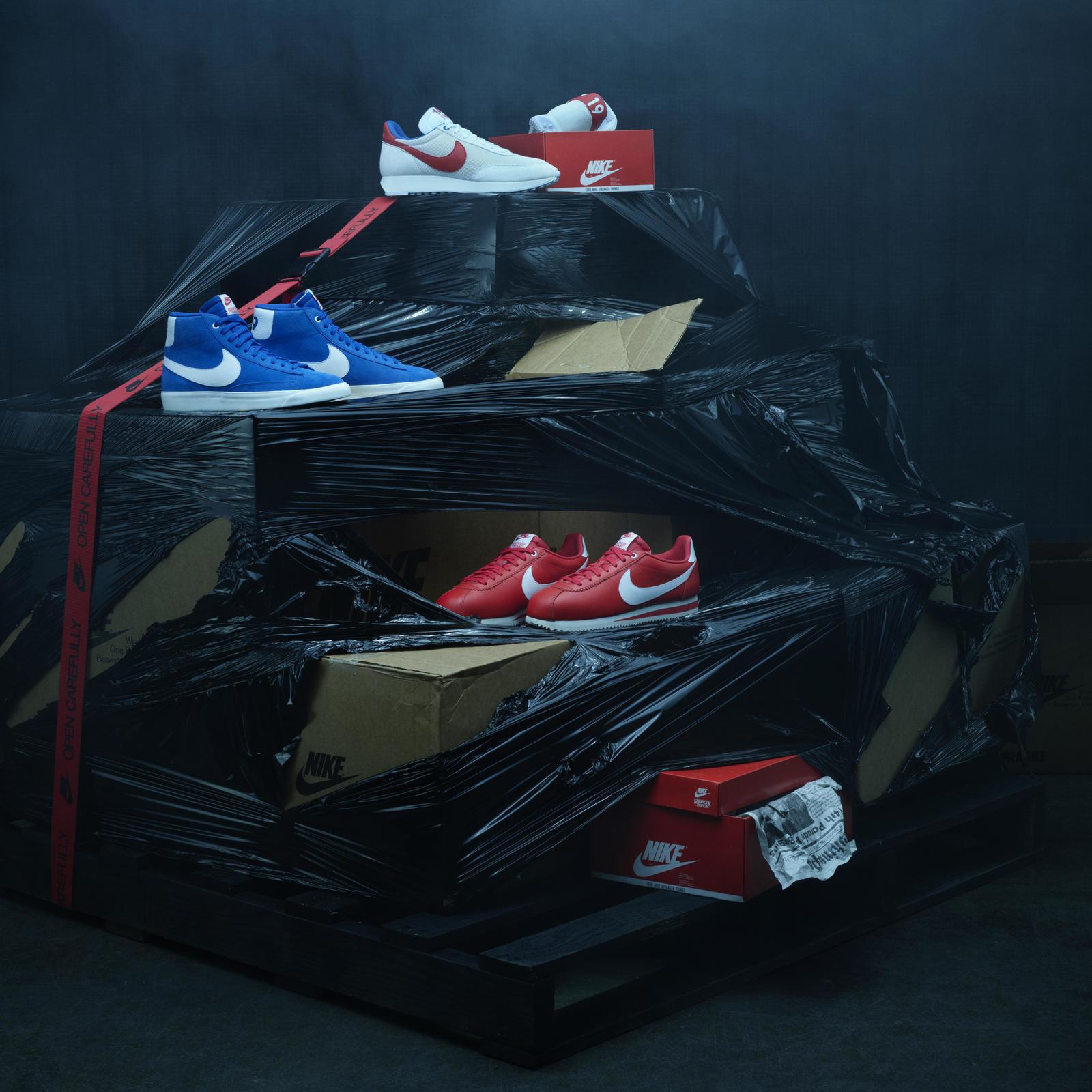 OG Pack., Nike