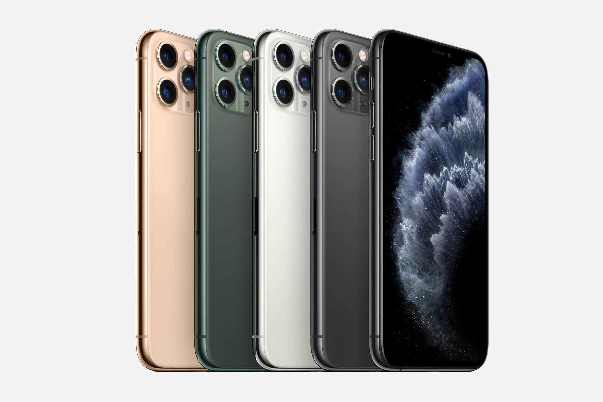 Apple iPhone 11 Pro, Apple