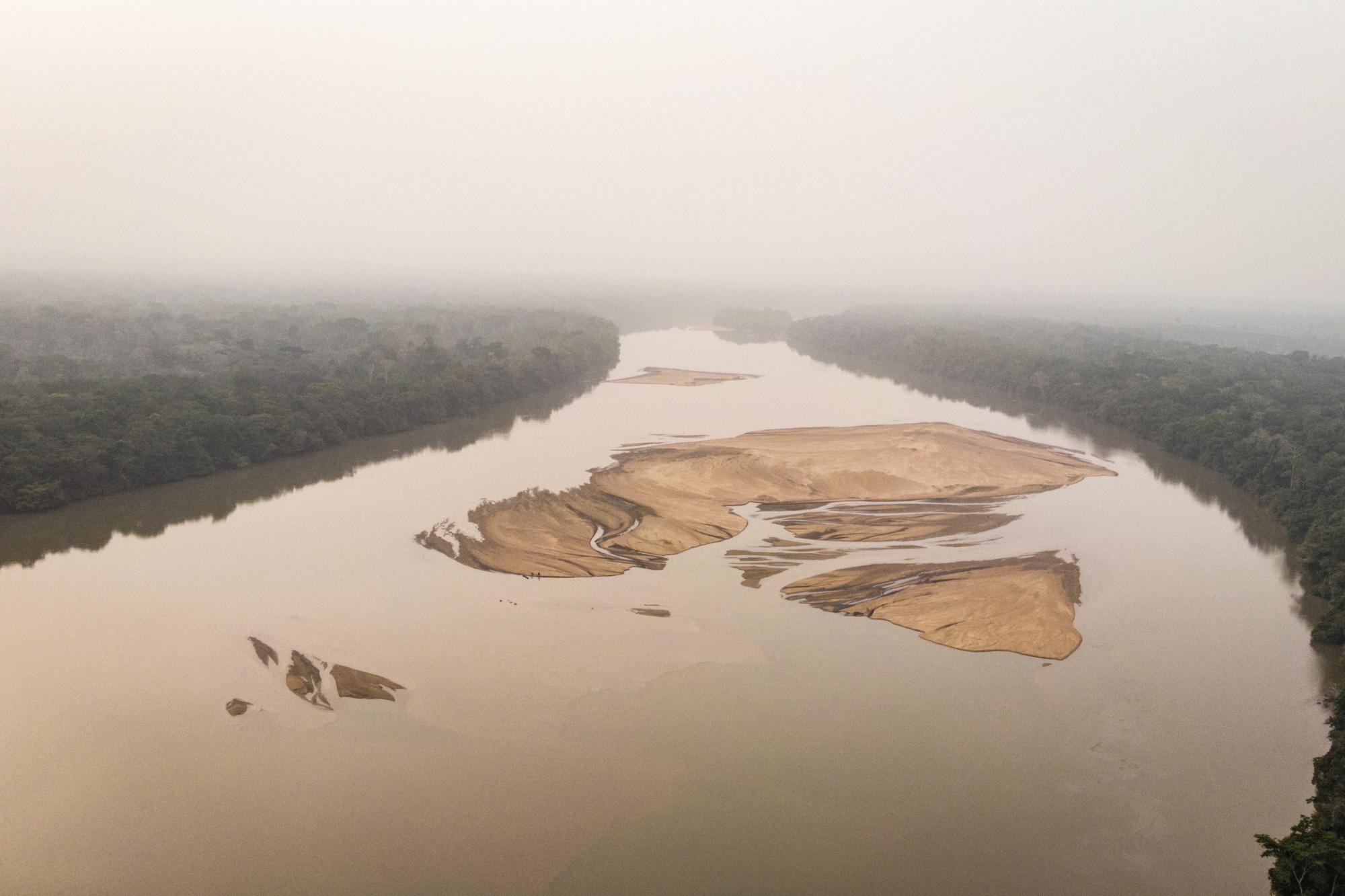 FLORENT VERGNES / AFP