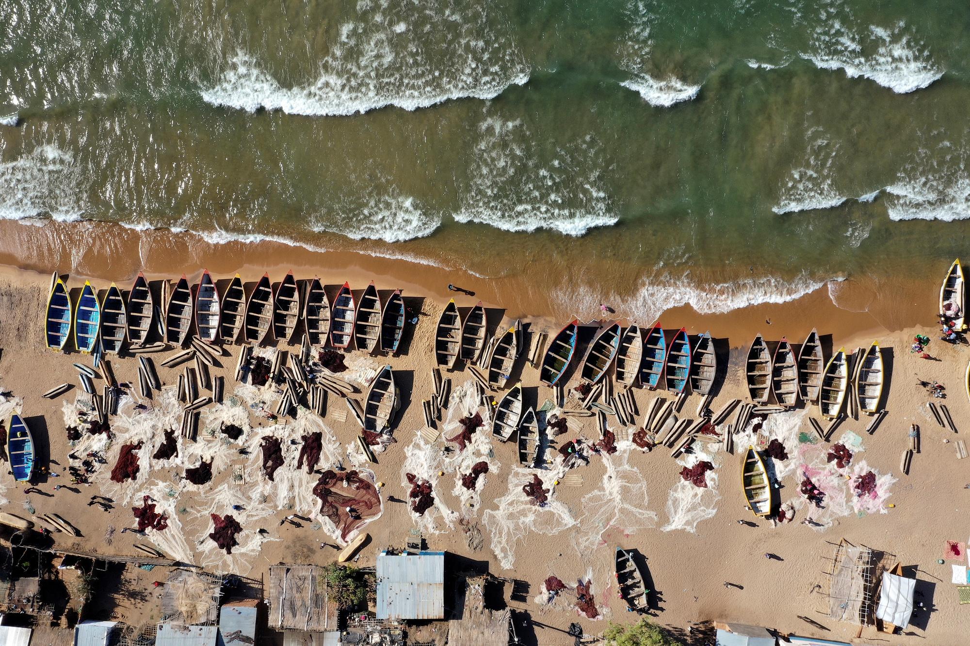 ., GIANLUIGI GUERCIA / AFP