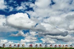 In beeld: de wielerklassiekers van Vlaanderen