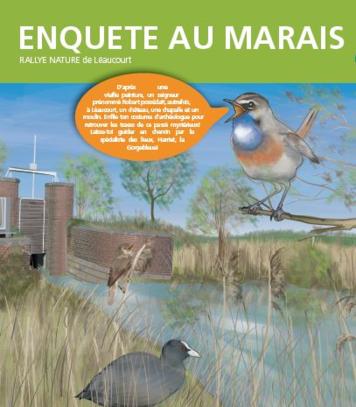 ., Hainaut Développement