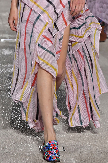 Missoni, Getty Images