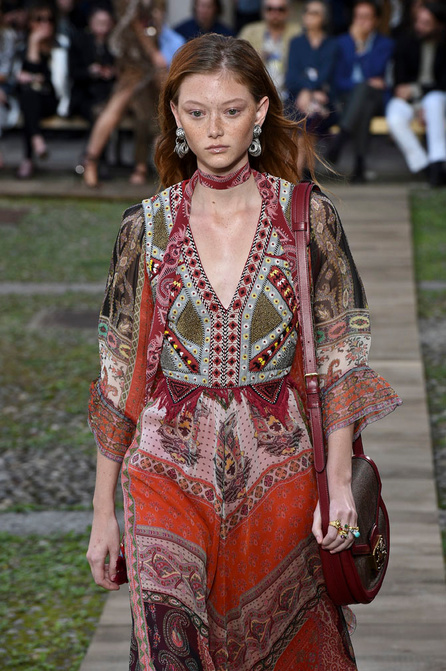 Etro, Getty Images