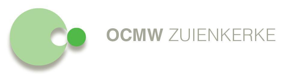 Ocmw Zuienkerke