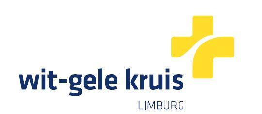 WIT-GELE KRUIS LIMBURG