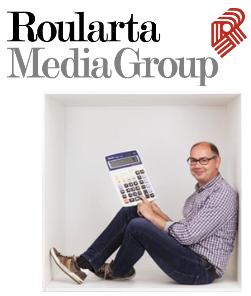 Roularta Media Group (Pvl)